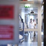 Infektionsmedicinsk afdeling Hvidovre Hospital