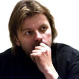 Jon Asgeir Johannesson afviser, at der er tale om en kreditkrise og tror på fortsatte investeringer.