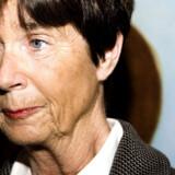 Politidirektør Hanne Bech Hansen vil undersøge sagen om 19-årige Malene og hendes to veninder grundigt.