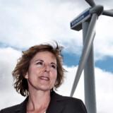 Klimaminister Connie Hedegaard og de øvrige deltagere på FN's klimatopmøde i Bella Center slipper ikke for aktivister.