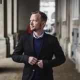 Peter Hummelgaard (S) som er EU-ordfører.