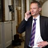 Arkivfoto. Københavns netop afgåede kultur- og fritidsborgmester, Carl Christian Ebbesen, frasiger sig sit eftervederlag.