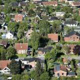 Konsekvenserne for de danske boligejere af sidste års boligskatteaftale er omdrejningspunktet i denne uges episode af »Dine Penge«.