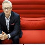 Direktør for TRYG, Morten Hubbe.