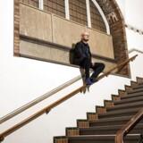 Fra januar er Morten Kabell (EL) ikke længere Københavns teknik- og miljøborgmester.
