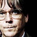 Peter Lund Madsen er en af flere foredragsholdere, der har oplevet store udfordringer med at få sin betaling fra Peter Sonne Joensens kursusvirksomheder.