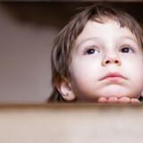 Modelfoto: Der er behov for mere hjælp til anbragte børn og unge med selvmordstanker, mener flere foreninger.
