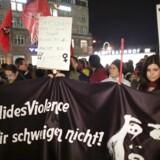 Hvem stod bag overgrebene i Köln? Nye tal kaster delvis lys over de mange anholdtes identitet.
