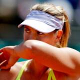 Den russiske tennisspiller Maria Sharapova er testet positiv for Meldonium under Australian Open.