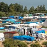 Arkivfoto. Der er en lang række udfordringer forbundet med asyllejre i Afrika og Mellemøsten.