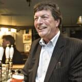 Ole Stephensen er valgt ind i byrådet i Gentofte.