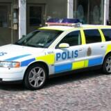 Ifølge Aftonbladets oplysninger er der gået en knivkamp forud for drabet på teenagedrengen (arkivfoto). Riggwelter, Wikimedia