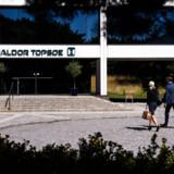 Ejerfamilien bag Haldor Topsøe overvejer at børsnotere den familieejede virksomhed inden for fem-syv år.