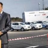 ARKIVFOTO: Det får stor betydning for kommende biler på vejene, hvis EU-Kommissionens forslag om krav til bilers fremtidige CO2-udledning vedtages. Det vurderer Lars Aagaard, der er administrerende direktør i brancheorganisationen Dansk Energi.