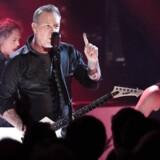 Hvilke danske metalbands skal have æren af at varme op for James Hetfield og resten af Metallica, når bandet spiller i København i februar? Du kan stemme på bandets hjemmeside.