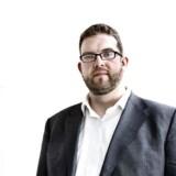 Christian Lanng, der har stiftet Tradeshift. Arkivfoto: Jeppe Bøje Nielsen / Ritzau Scanpix