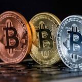 Det har været en hård uge for verdens største kryptovaluta, bitcoin, der over hele ugen er faldet med mere end 20 pct.