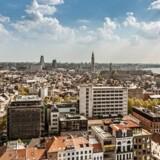 Flandern er en delstat, der udgør den nordlige del af Belgien. Sproget er flamsk – i praksis en række nederlandske dialekter. De fleste taler engelsk. Foto: Visit Flanders