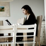 Arkivfoto: Der er mange fordele ved at arbejde hjemmefra ind i mellem, men også farer, siger eksperter til Ugebrevet A4.
