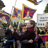 ARKIVFOTO. En hidtil ukendt mail fra Justitsministeriet afslører nu, at en konsulent i ministeriet i sommeren 2013 skrev til sine chefer og gjorde det klart, at Københavns Politi var gået over stregen ved at forhindre fredelige aktivister i at demonstrere frit og vise sympati for Tibet under to kinesiske statsbesøg i 2012 og 2013.