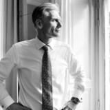 Thomas Borgen, topchef i Danske Bank.