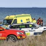 Redningsfolk kom for sent til at redde Jonatan Heide Becker. Han blev udskrevet fra det psykiatriske hospital ved Risskov i Aarhus i august på grund af for få sengepladser.