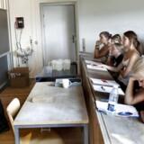 ARKIVFOTO: Det vil være en rigtig god idé at sætte iværksætteri på skemaet både i grundskolen og på universitetsniveau.