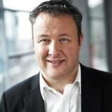 Christian Riise, Dell EMC Danmark