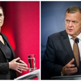 44 procent af vælgerne peger på, at Mette Frederiksen vil være bedst egnet til at lede landet. Sådan lyder konklusionen fra den nyeste Gallup-måling.