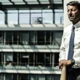 Den danske topchef i Adidas Kasper Rørsted. (Arkivfoto)
