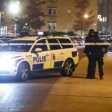 En mand er omkommet, og en anden er hårdt såret, efter at de lørdag aften d. 4. marts 2017 blev ramt af skud i Malmø.