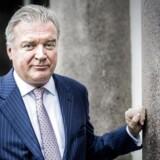 Tidligere direktør i Saxo Bank Lars Seier Christensen tror på,at blå blok kan finde en løsning på konflikten om topskattelettelser.