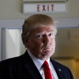 USAs præsident Donald Trump har fået underkendt sit indrejseforbud af en dommer.
