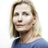 Berlingskse udlandsredaktør, Anna Libak.