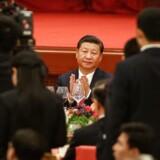 Kinas præsident, Xi Jinping, skal uden megen tvivl genvælges i næste uge.