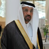 Khalid al-Falih.