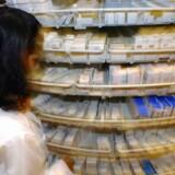Bløderforeningen: Sundhedsvæsenet bør give den nye og effektive medicin til de 177 der blev smittet med hepatitis C i 1970'erne og 1980'erne. Free/Www.colourbox.com