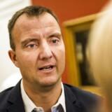Arkivfoto: Det mener Dansk Folkepartis medieordfører, Morten Marinus.