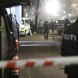 Københavns Politi har anholdt en fjerde person i forbindelse med det seneste bandedrab i København, hvor en 22-årig mand torsdag blev skudt ved Mjølnerparken på Ydre Nørrebro.