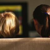 Blandt de unge i alderen 18 til 29 år streamer hver tredje ofte eller af og til film eller serier ulovligt på internettet. Arkivfoto Free/Colourbox.com