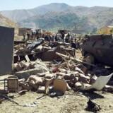 En tyrkisk soldat er blevet dræbt og fire andre såret i et angreb i provinsen Hakkari i det sydøstlige Tyrkiet.