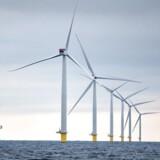 »Der bliver tale om verdens største havvindmøllepark. Hvor den skal placeres, er der ikke taget stilling til, det er det, vi vil undersøge for at finde den mest optimale placering«, sagde energiministeren.