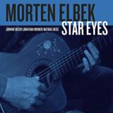 Coveret til Morten Elbæks Star Eyes