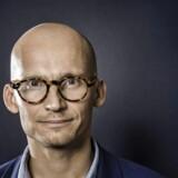 Christian Stadil, ejer af det danske sportsmærke Hummel: »2017 var et fornuftigt år, men det var også et år hvor vi også investerede meget. Især i digitalisering. Der var vi bagerst i bussen,« siger han.