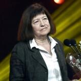 Onsdag modtog Kirsten Thorup den prestigefyldte Nordisk Råds Litteraturpris på 350.000 kroner for romanen »Erindring om kærligheden«.