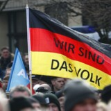 Store partiers fortrængning af migrantkrise vender op og ned på Tyskland