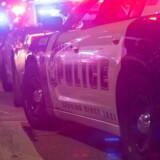 Arkivfoto. En person er blevet anholdt efter et skyderi mandag, oplyser myndighederne i byen Clovis.
