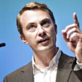 Efter sin sygeorlov vender Morten Messerschmidt nu tilbage til politik, hvor han skal forsøge at genopbygge karrieren.