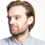 Mattias Stølen Due, parterapeut og samlivsekspert.