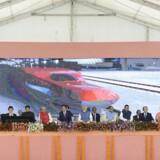 Arkivfoto. Indien og Japan optrapper samarbejde på mange områder som modvægt mod Kinas tiltagende magt.